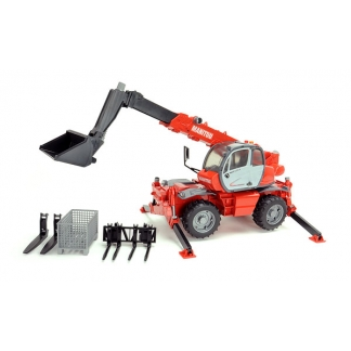 Chargeur Manitou MRT 2150 1/16