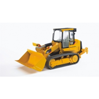 Chargeur Bulldozer Caterpillar 1/16