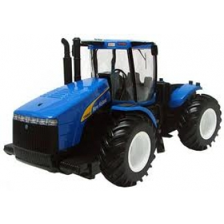 Tracteur New Holland T9060 special édition 1/16