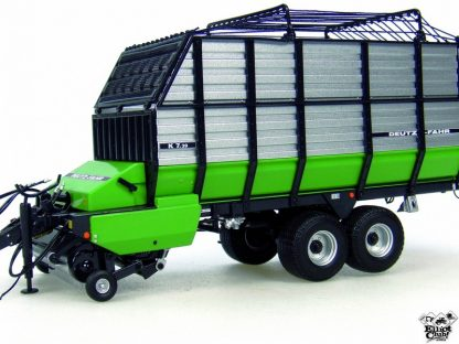 1/32 Toy Deutz Loader wagon K7,39