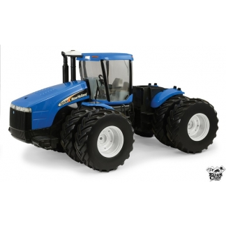 Tracteur New Holland TJ480 / TJ530