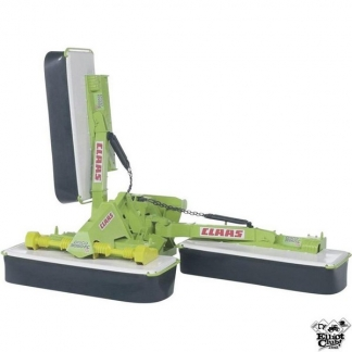 Faucheuse Claas Disco 8550