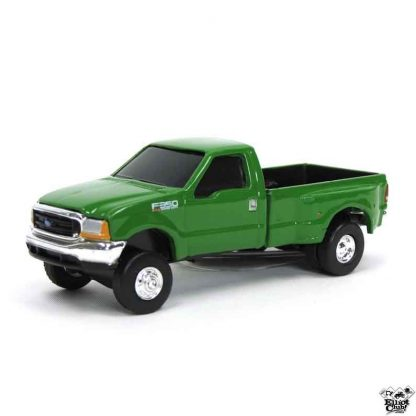 Toys Ford F350 Pickup Truck in Green