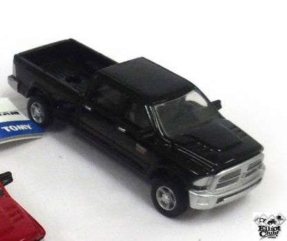Toys Ram 2500 Pickup Truck in Black