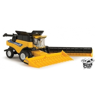 Batteuse New Holland CR8.90