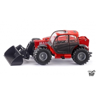 Chargeur Manitou MLT840