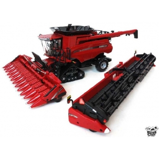 Batteuse Case 9240 Axial-Flow collection Prestige 1/32