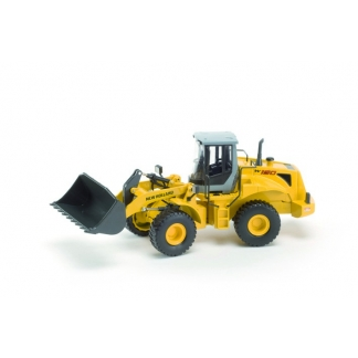 Loader New Holland W190B en jouet de métal 1/32