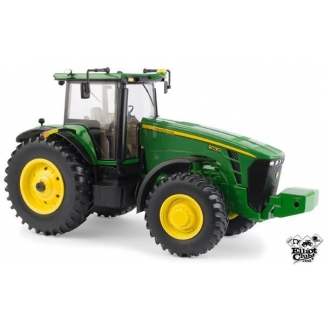 Tracteur John Deere 8130 collection prestiqge 1/16