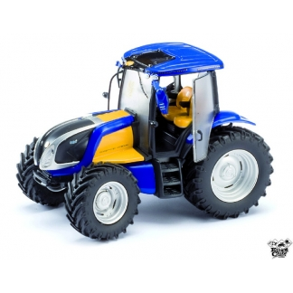 Tracteur New Holland Hydrogene Collection Ros 1/32