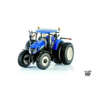 Tracteur New Holland T7050 Collection Ros 1/32