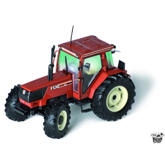 Tracteur Fiat F130 en jouet de collection