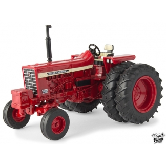 Tracteur Farmall 756 Open Station 1/16
