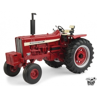 Farmall 856 de collection