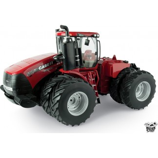 Tracteur Case Steiger 580 Collection Prestige 1/16