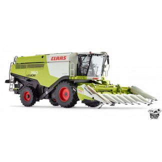 Batteuse Claas Lexion 760 de collection 1/32